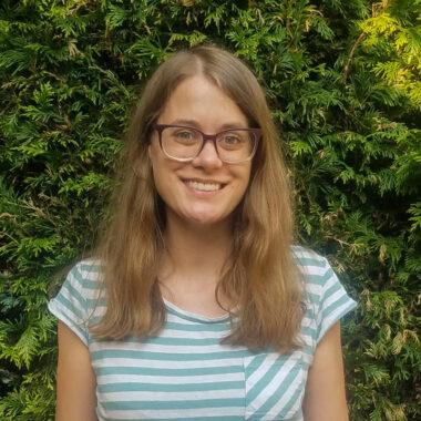Miriam Buschkühl